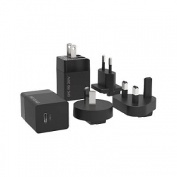 PD SMART TRAVEL CHARGER